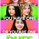 FREE The Duff Movie Screening Tickets!
