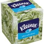 CVS: Kleenex Only $0.32 (Starting 2/1)