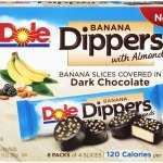 *HOT*  FREE Full-Size Dole Dippers Product AND FREE Dole Smoothie Shakers Product