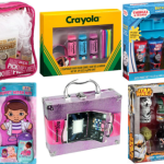 *HOT* Walmart: Gift Sets Only $2 – $4.50!