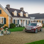 Enter the HGTV Dream Home Giveaway for 2015! ($2 Million Value + $250K Cash and a Denali)!
