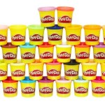 *HOT* Amazon: Play Doh Mega Pack (36 Cans) ONLY $15.40 (Reg. $24.99)!
