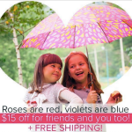 *HOT* Schoola: FREE $20 + FREE Shipping = FREE Brand Name Clothing Shipped!