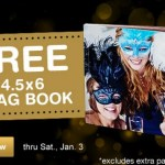 *HOT* Walgreens: FREE 4.5×6 Photo Brag Book