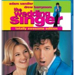 The Wedding Singer (Totally Awesome Edition) [Blu-ray] Only $4.99 (Reg. $14.98)!