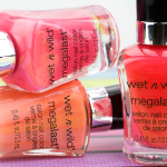 Wet n' Wild Nail Polish ONLY $0.24!