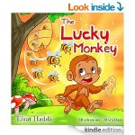 """Amazon: Children's books : """" The Lucky Monkey """" Kindle Edition eBook Only $0.99 (Reg. $7.99)"""