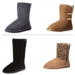 Amazon: *HOT* Up to 55% off Women's Boots from Willowbee and Bearpaw!
