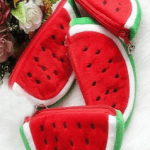Amazon: Creative Fruit Lovely Cartoon Watermelon Coin Purse Only $2.86 Shipped