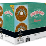 *HOT* 48-count Pack of K-Cups ONLY $19.99 (ONLY $0.42 per K-Cup)
