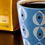 FREE Gevalia Ground Coffee Sample