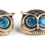 FREE Pair of Eye Owl Earrings + FREE Shipping (NO Credit Card Needed!)