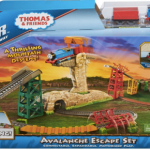 Walmart: Fisher-Price Thomas & Friends Trackmaster Avalanche Escape Set Only $34.20 Shipped (Reg. $64.97!)