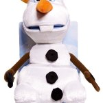 Amazon: Disney Frozen Talking and Singing Olaf Plush Only $10.86 (Reg. $24.99)