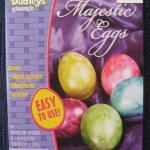 Amazon: Majestic Eggs Easter Egg Decorating Kit Only $5 Shipped (Reg. $8.99)