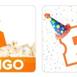 *HOT* FREE $15 Gift Card to Fandango which = 2 FREE Movie Tickets + FREE Shipping!
