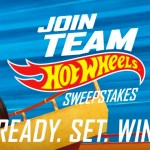 Hot Wheels INSTANT Win Game (2,500 Prizes and Winners!)