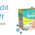 *HOT* Amazon: FREE $20 Credit with Diapers Purchase = 100 Count Pampers ONLY $3.20 Shipped (Reg. $31.44!) AND MORE!