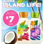 Bath & Body Works Sale: FREE Signature Collection Travel-Size Item + Save ADDITIONAL 20% and MORE!