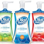 *HOT* 2 FREE Dial Foaming Hand Soaps + Moneymaker!