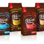 Target: McCafe Bagged Coffee Only $3.82