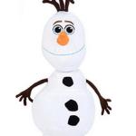 Amazon: Disney Frozen Olaf Cuddle Pillow Only $15.96 (Reg. $34.99)