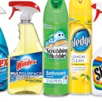 CVS & Walgreens: Various Cleaning Products As Low As $0.17