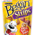 Target: Purina Beggin Strips Only $0.80