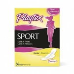 Target: Playtex Sport Pads Only $1.32