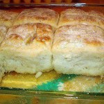 7-Up Biscuits (Only 4-Ingredients)
