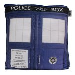 Amazon: Doctor Who Throw Pillow Only $19.95 (Reg. $29.95)