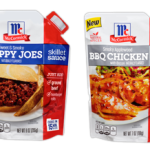 Target: McCormick Skillet Sauces Only $0.51