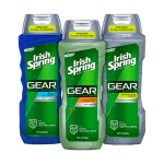 Walgreens: FREE Irish Spring Gear Body Wash (Starting 4/19)