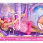 Barbie Bedtime Princess Doll ONLY $6.74 (Reg. $14.97)!