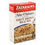 Target: Zatarain's Rice & Pasta Mixes Only $0.52