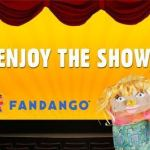 Fandango: Buy 1 Get 1 FREE Movie Tickets for Visa Signature Cardholders (Today Only)
