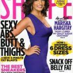FREE Shape Magazine Subscription