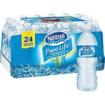 *HOT* Case of 24 Nestle Water Bottles ONLY $2.50 + FREE Shipping!