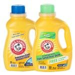 CVS: Arm & Hammer Liquid Detergents Only $2.00 (Thru 4/29)