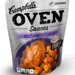 Target: Campbell's Oven Sauces As Low As $0.94