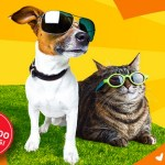 "Purina ""Paw It Forward"" Instant Win Game = FREE Product Coupons ($10 VALUE!) and more!"
