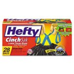Walgreens: Hefty Trash Bags Only $5.49 (Starting 5/24)