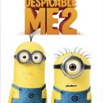 Target: Despicable Me 2 DVD Only $7 (Reg. $14.99)