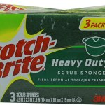 Walgreens: Scotch Brite Multipacks Only $1.75
