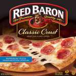 Target:  Red Baron Multi-Serve Pizza Only $2.34