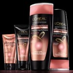 FREE Sample of L'Oreal Advanced Hair Care