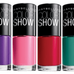 Dollar Tree: FREE Maybelline Color Show Nail Polish