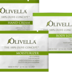 FREE Olivella Skin Care Sample!