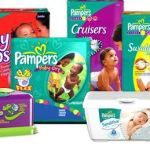 Pampers Gifts to Grow: New 10 Point Code 7/22
