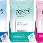 CVS: Pond's Wipes Only $1.75